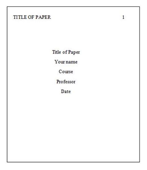 Appendix sample research paper